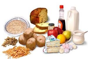 visoko vyglehidratna dieta