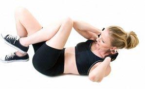 3 часова диета – упражнения