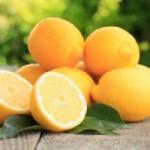 диета с лимони