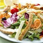 захранване след диета