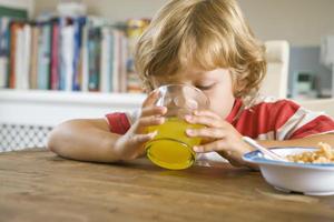 закуска при здравословни диети