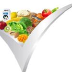 ravnomerno balansirana dieta