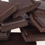 cheren shokolad